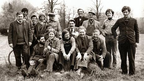 University Parks team 1978